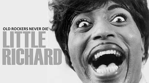 Little Richard foto